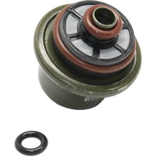 2141899 Fuel Pressure Regulator for Astro/Safari / Jimmy/Sonoma 92-95 ()