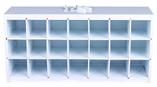 ArtBin Paint Storage Tray – White, 6828AG