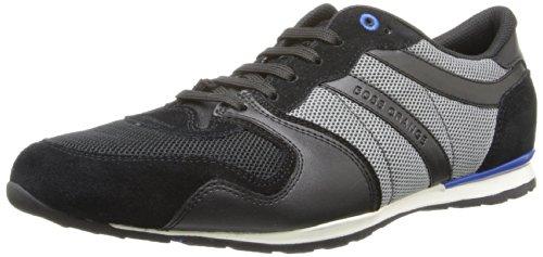 Hugo Boss Heren Orlisten Fashion Sneaker Zwart