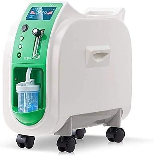 HYLH酸素濃縮器、3L医療グレード酸素濃縮器、妊娠中の酸素発生器用酸素吸収体(色、緑)、緑、緑