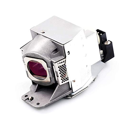 AWO 5J.J7L05.001 5J.J9H05.001 5J.J6E05.001 Projector Lamp Bulb Replacement for P-VIP 240/0.8 E20.9n with Housing for BenQ W1070 W1080ST HT1075 HT1085ST W1070+ W1080ST+ i700 MX662 MX720