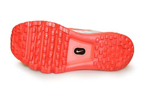 Nike Womens Air Max 97 Ultra 17 Scarpe Da Corsa Pro Blu / Bianco