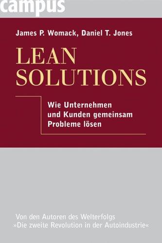 Lean Solutions: Wie Unternehmen und Kunden gemeinsam Probleme lösen