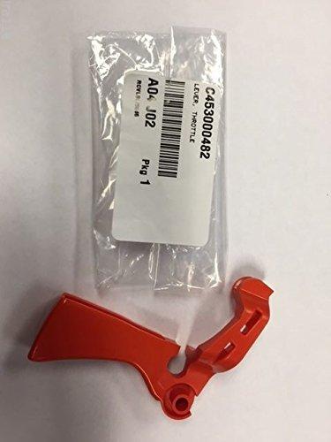 Echo OEM C453000482 Throttle Trigger Weed Trimmer SRM-266 BR