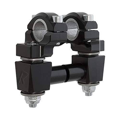 - Rox Speed FX 1R-AV2SEK Elite Series Anti-Vibration 2in. Pivot Risers - Black