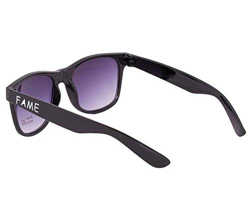 Lunettes de soleil Sunglasses FAME UNISEX Homme Femme