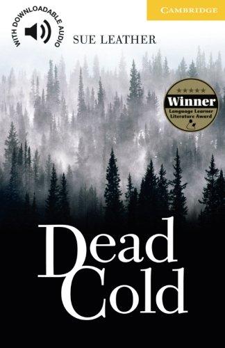 Dead Cold Level 2 (Cambridge English ()