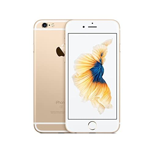 iPhone 6s SoftBank
