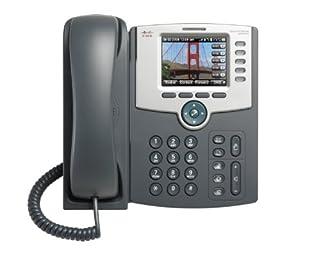 Cisco SPA525G2 5-Line IP Phone With Color Display (B003UMCMU6) | Amazon price tracker / tracking, Amazon price history charts, Amazon price watches, Amazon price drop alerts