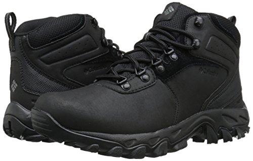Columbia Men S Newton Ridge Plus Ii Wide Hiking Boot