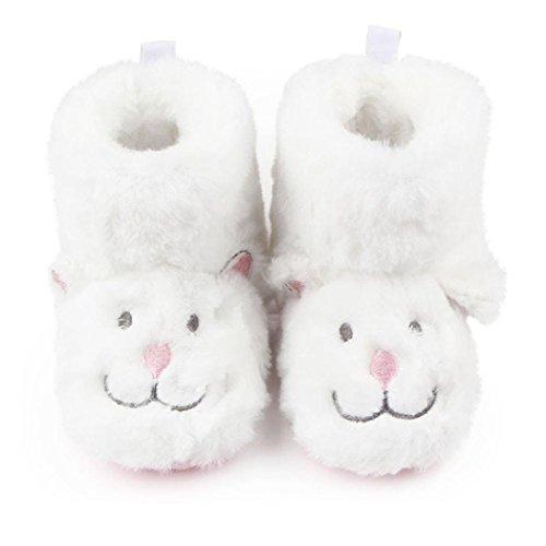Zapatos de Bebé,Xinantime Primeros Pasos Invierno Cargadores Calientes (19)