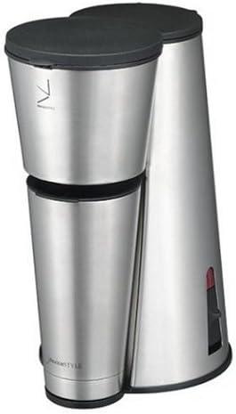 deviceSTYLE Brunopasso マグタイプコーヒーメーカー CA-3S