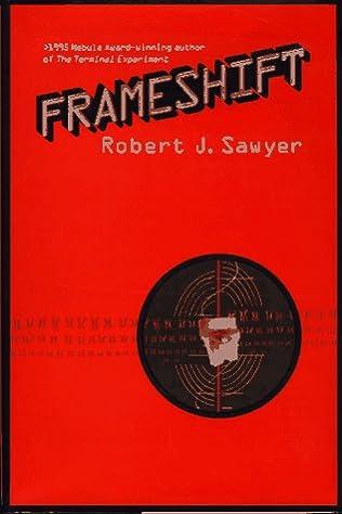 book cover of Frameshift