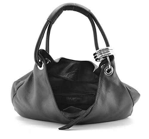 FONCE 2018 main cuir sac modèle et main à nouvelle collection ROUGE CUIR porté dakota épaule DESTOCK grainé XTHxqa56Rw