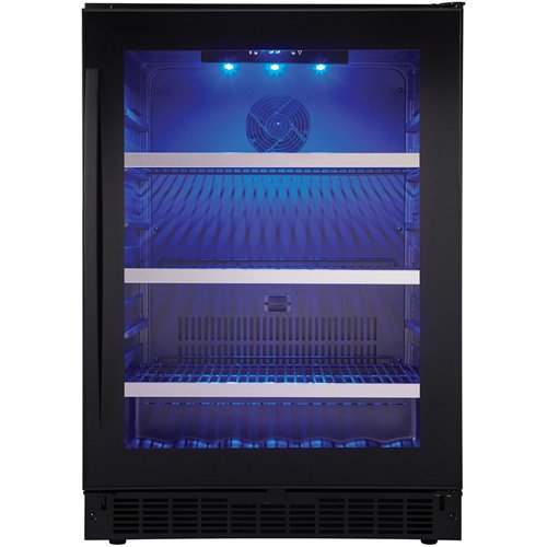 Danby 138-Can Beverage Center
