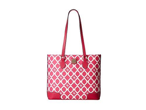 Dooney & Bourke Richmond Shopper - Hot Pink