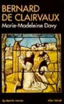 Bernard de Clairvaux par Davy