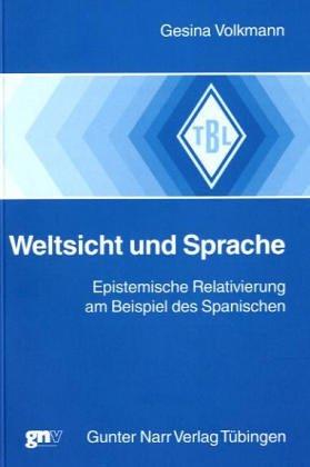 Read Online Weltsicht und Sprache. ebook