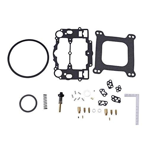POWLAB Carburetor Carb Rebuild Kit Fit For EDELBROCK # 1477 1400 1404 1405 1406 1407 1409 1411 -