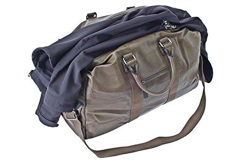 Businestasche Reisetasche Handgepäck Herren Tasche Umhängetasche Damen Messenger Bag Schultertaschesche Schultasche Messenger B