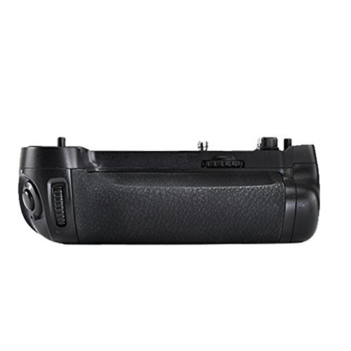 Meike MK-D750 Battery Grip Pack Replacement MB-D16 Holder compatible with EN-EL15 Battery for Nikon D750 DSLR by Meike