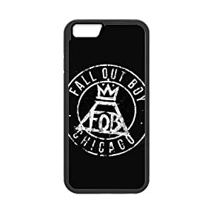 iphone6 4.7 inch Cell Phone Case Black Fall out boy ATF022506