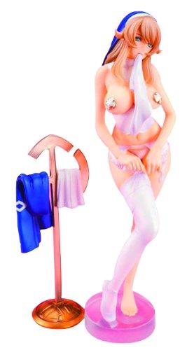 Megahouse Sexy Version Queen's Blade Rebellion Sigui PVC Figure (Excellent Model)