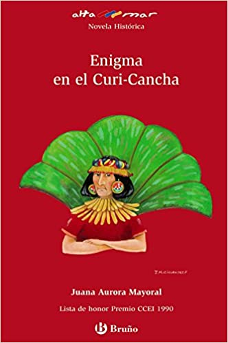 Enigma en el Curi-Cancha Castellano - A Partir De 12 Años ...