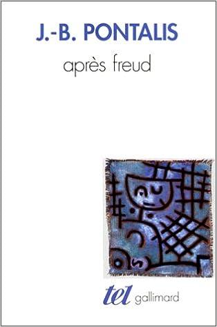 Livre gratuits en ligne Après Freud pdf