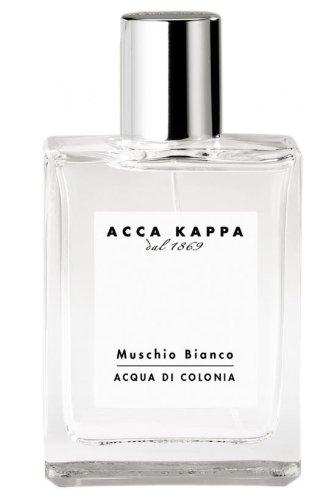 Acca Kappa Muschio Bianco Eau De Cologne 100ml ACCMBIM0310002