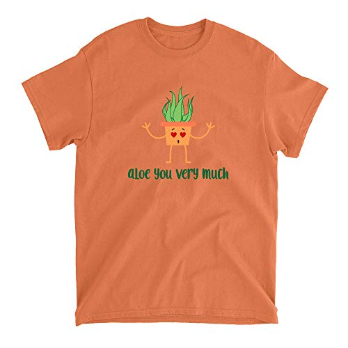 Org Aloe - Subblime Aloe You Very Much, A.W.5000, ORG, 2XL Orange