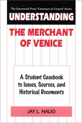 merchant of venice political aspects - photo#8