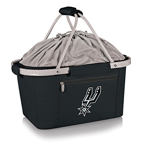 NBA San Antonio Spurs Insulated Metro Basket