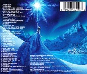 frozen song deutsch