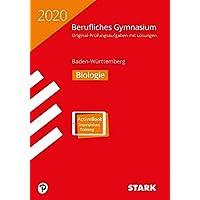 STARK Abiturprüfung Berufliches Gymnasium 2020 - Biologie - BaWü