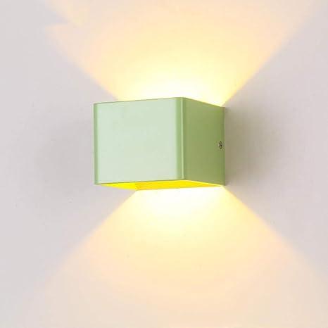 Applique Murale Led Haut Et Bas Interieur Lampe Plafond