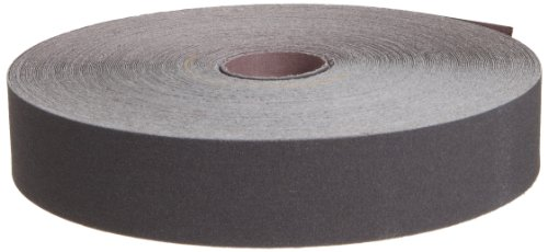 (3M Utility Cloth Roll 211K, Aluminum Oxide, 1-1/2