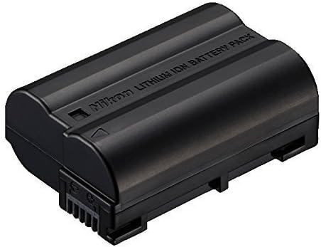 Nikon EN-EL15 - Batería para cámara de fotos para Nikon D600 ...