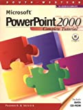 Microsoft Powerpoint 2000 Complete Tutorial, Pasewark, William Robert and Skintik, Catherine H., 0538724420