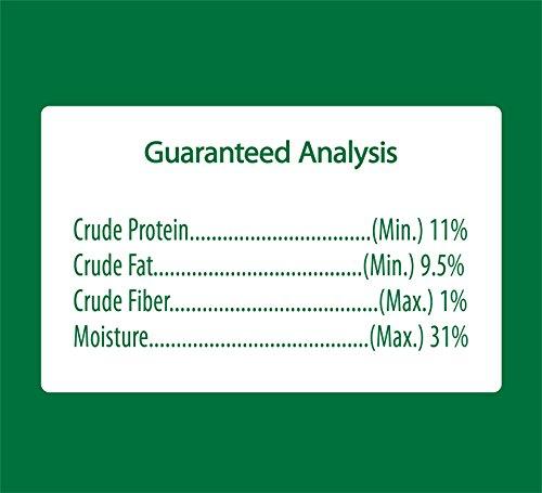Greenies FELINE Pill Pockets Cat Treats Salmon Flavor, 3 Ounce Value Size Bag by Greenies (Image #5)