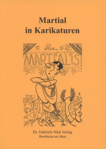 Martial in Karikaturen