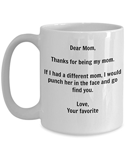 Funny Mom Gift Another Favorite product image