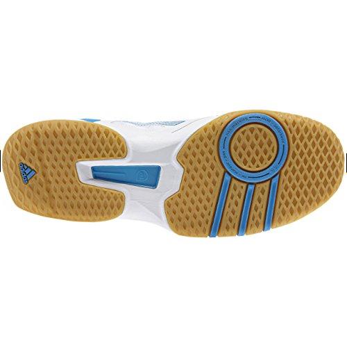 2 Mujer Adidas Talla Deporte Adizero solbl Para Pro De Feather Runwht 8 Indoor Zapatillas qwgwY
