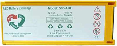 medtronic-lifepak-500-aed-non-rechargeable-battery