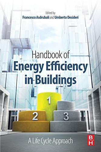 Handbook of Energy Efficiency in Buildings: A Life Cycle Approach