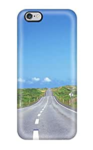 Forever Collectibles Road Hard Snap-on Iphone 6 Plus Case
