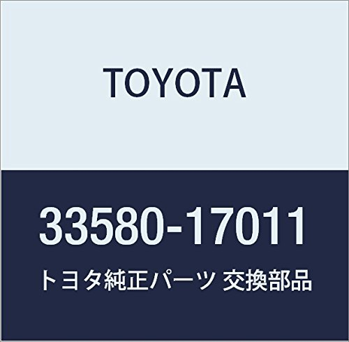 Toyota 33580-17011 Shifting Bellcrank Assembly