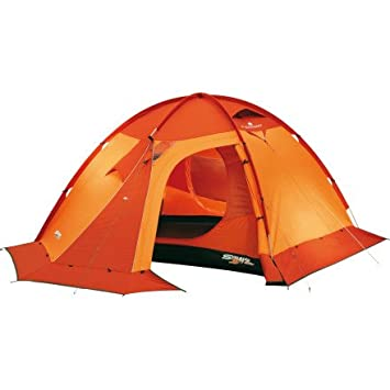 Ferrino tent Svalbard 3 T9 4000 Orange  sc 1 st  Amazon UK : svalbard tent - memphite.com