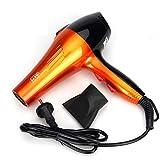 Professional Hair Dryer, 3000W High Power Home Salon Blow Dryer,...