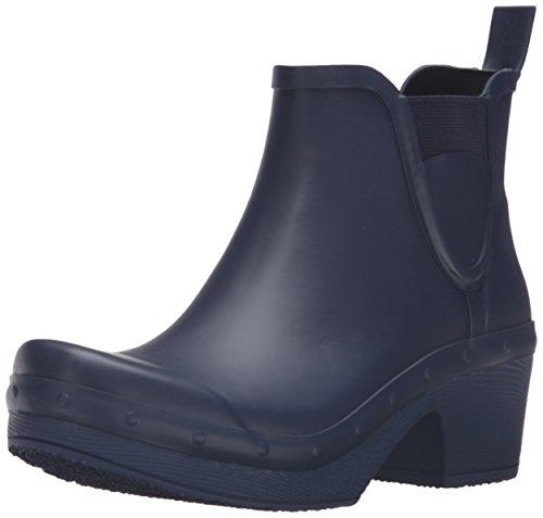 Dansko Women's Rosa Rain Boot Blue